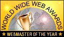 Webmaster of the Year